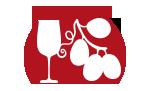 Vitalake-cosmesi naturale line vino bardolino