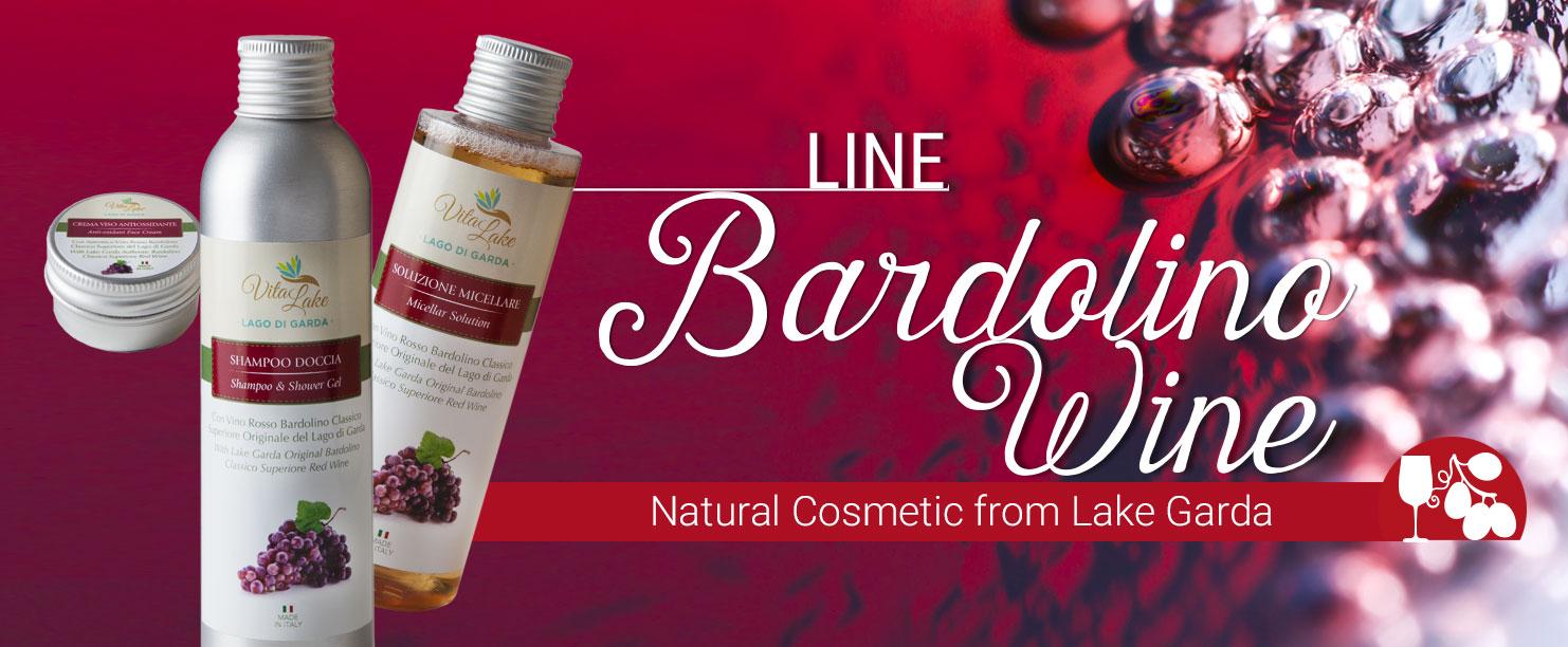 Vitalake-linea- Bardolino wine -natural cometik