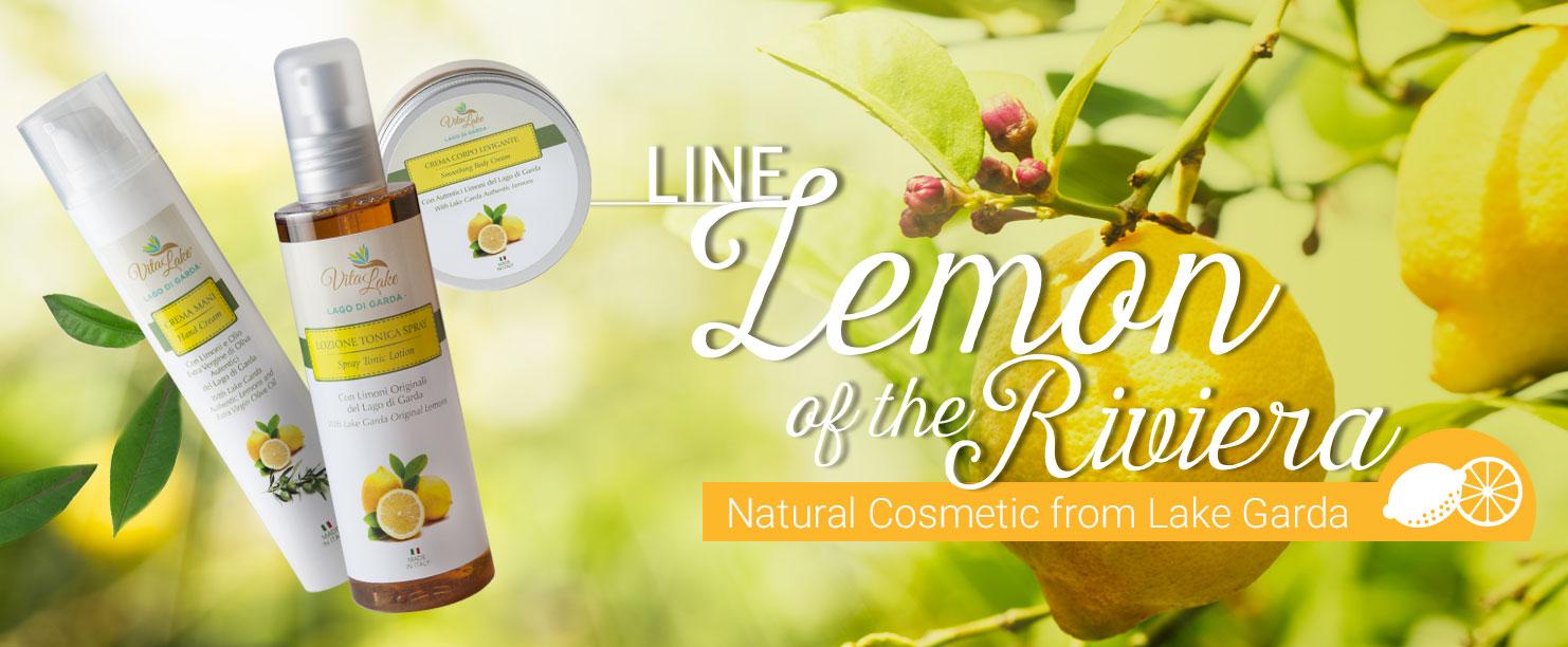 Vitalake-linea-lemon of the riviera -natural cometik
